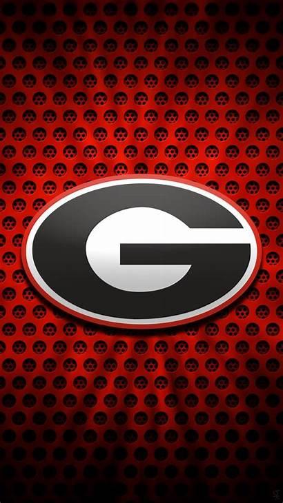 Georgia Bulldogs Football Bulldog Iphone Wallpapers Themes