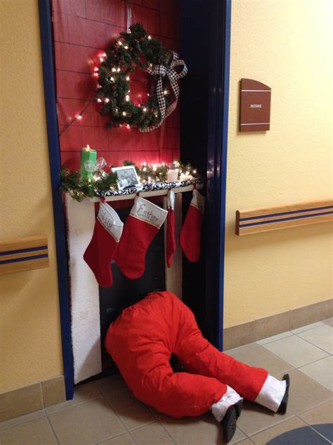 Office Decorating Ideas For The Door by Wow Factor For Cubicle Decorating Contest Search