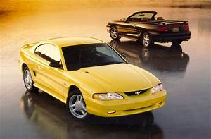 Ford Mustang Fourth Gen - Photo 69606316 - Best Mustangs of 1994-2004: Revamped Fox