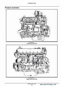 New Holland Cursor Series Engine Download Pdf Set Of