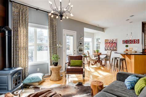 residences karen fron interior design calgary