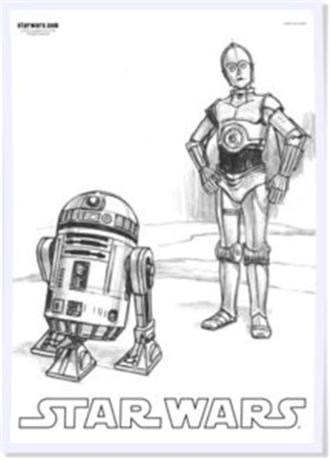 Star Wars Malvorlagen R2d2 Coloring And Malvorlagan