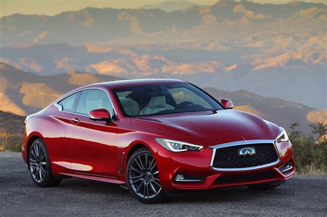 2018 Infiniti Q60 Review by 2017 Infiniti Q60 3 0tt Review Caradvice