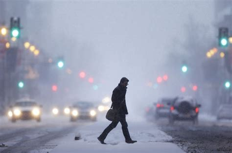 video deep cold sends energy prices rising