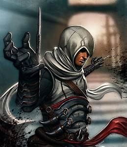 assassins creed by DXSinfinite on DeviantArt