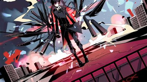Badass Anime Wallpaper - badass anime wallpaper 65 images