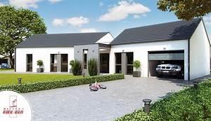 recherche modele de maison yonne 89 ma future maison With charming plan de maison 2 pieces 4 maison babeau seguin