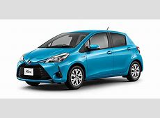 2017 Toyota Yaris Hatchback Prices Reviews Autos Post