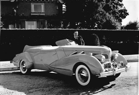 Anthony Buick by Designer Anthony Gerrity With The Topper Buick Built By