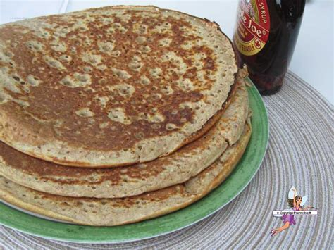 avoine cuisine pancakes au d 39 avoine recette de cuisine