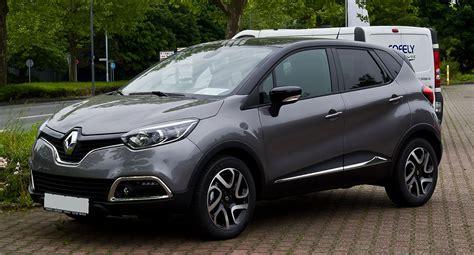 Renault Captur Luxe Tce 120 Edc