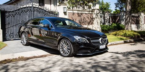 Mercedes Photo by 2016 Mercedes Cls400 Review Photos Caradvice