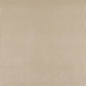 Beige Thin Solid Corduroy Striped Upholstery Velvet Fabric