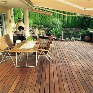 Bestes Holz Für Terrasse : was ist das beste terrassenholz die qualit tsmerkmale ~ Frokenaadalensverden.com Haus und Dekorationen