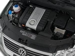 2008 Volkswagen Passat 2 0t Lux