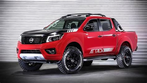 2019 Nissan Frontier  Next Gen  Review, Price, Specs