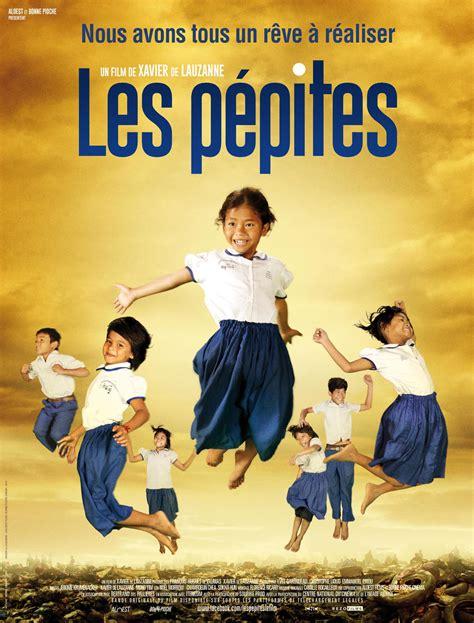 Les Pépites  Film 2016 Allociné