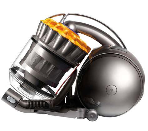 dyson small ball multi floor upright bagless vacuum