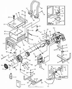 Briggs And Stratton Power Products 1525-0