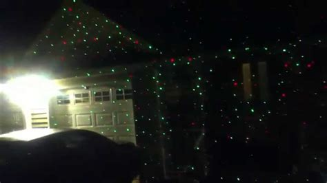 star shower christmas lights battery shower laser lights