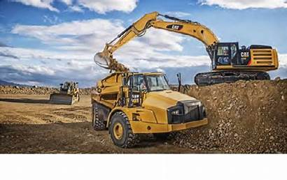 Equipment Earth Moving Thermal Insulation Solutions Earthmoving