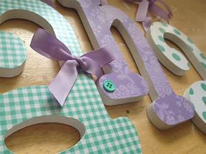wooden name letter wood letters purple and aqua by With purple wooden letters