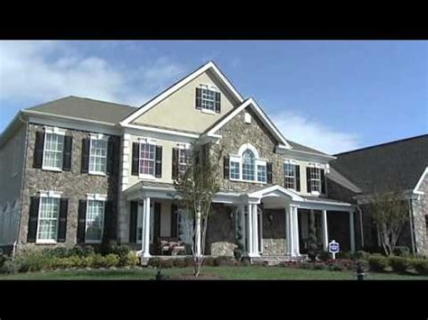 dominion valley estates  toll brothers  youtube