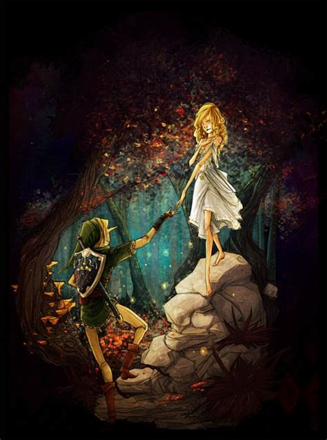 691 Best Images About The Legend Of Zelda On Pinterest
