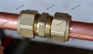 Pate Anti Fuite Plomberie : comment reparer fuite tuyau cuivre sans soudure ~ Premium-room.com Idées de Décoration