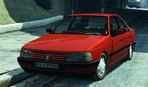 Peugeot Lourdes : peugeot 405 pe vehicules pour gta v sur gta modding ~ Gottalentnigeria.com Avis de Voitures