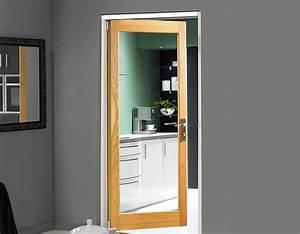 Moderniser Une Porte Intérieure Vitrée : prix d une porte int rieur vitr e budget ~ Melissatoandfro.com Idées de Décoration