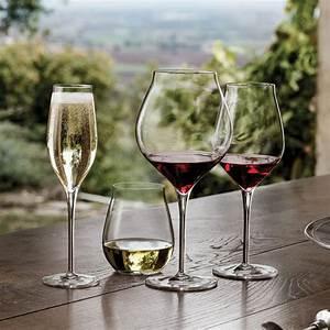 Verre à Bourgogne : verre vin rouge verre bourgogne 60cl vinea bruno evrard ~ Teatrodelosmanantiales.com Idées de Décoration