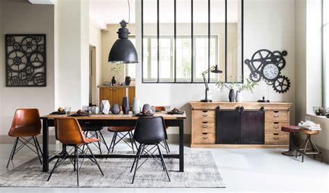 buffet industriel quel modele choisir pour  salon aux airs de loft