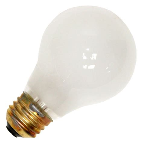 ge 91875 60a19 fr 24v low voltage light bulb