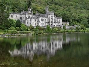 Der Irland Shop : lustschloss kylemore abbey irland architektur view fotocommunity ~ Orissabook.com Haus und Dekorationen