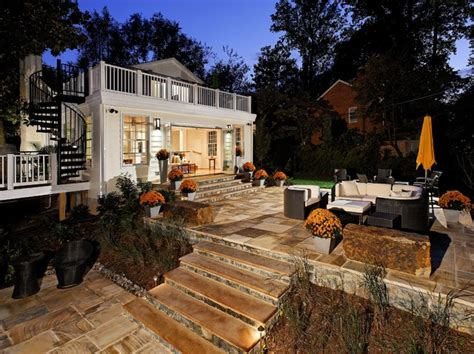 renovations bethesda maryland traditional patio dc