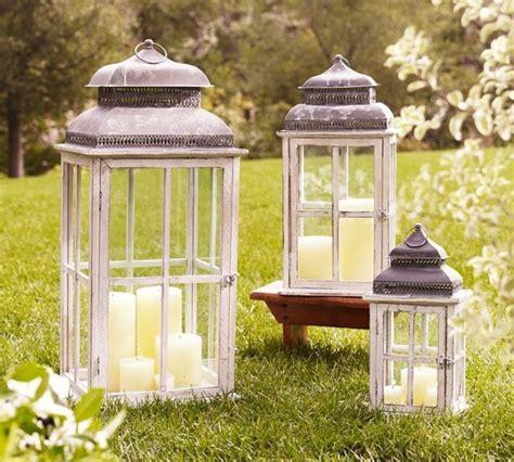 la lanterne bougie 118 id 233 es de d 233 coration