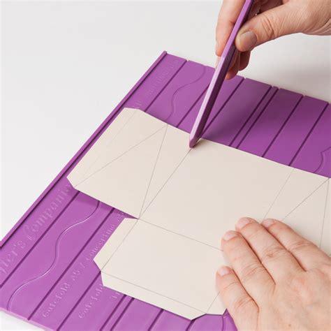 Geschenkbox Papierschachtel Falten  Basteln Selbstde