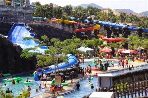 waterpark kediri kontraktor waterpark