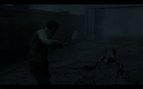 Silent Hill Homecoming Monsters