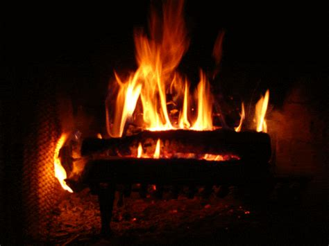 Free Fireplace.gif phone wallpaper by jlltsw