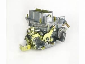 Weber 32  36 Dgv Carburetor New 32  36 Weber Carb