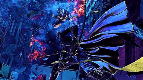 Image Umvc3 Vergil Vs Wolverinepng Marvel Vs Capcom