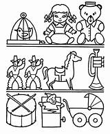 Coloring Toys Pages Toy Drawing Tocolor Christmas Da Place Target Boobs Sketch Santa Those Don Utilising Button Searches Recent sketch template
