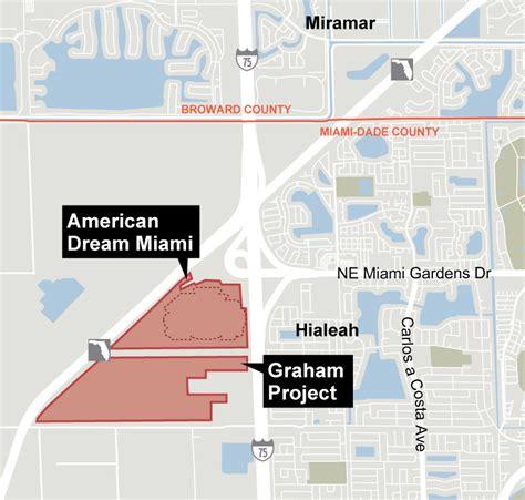 american dream monster project promises  address traffic