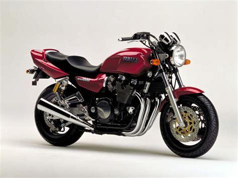 custom hp yamaha xjr1200