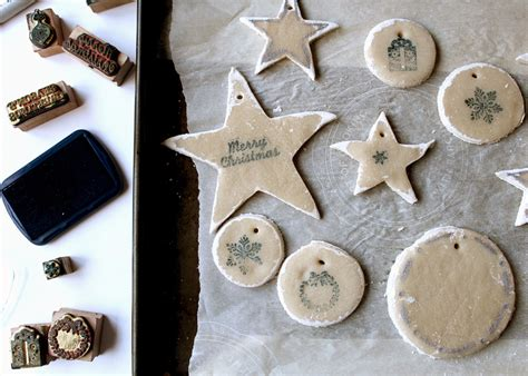 salt dough craft ideas adults no bake salt dough ornaments for ehow tag tibby 7109