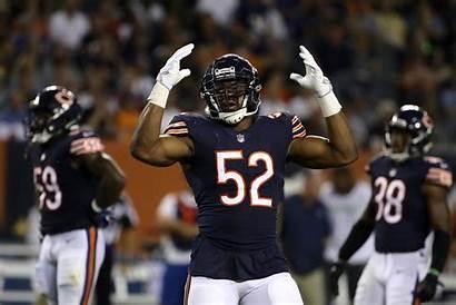 Bears Chicago Mack Khalil Iphone Week Vs