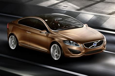 Future Volvo S60 by New 2011 Volvo S60 Future Cars Led Lights Comfortable