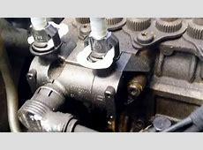 OM606962 in a S210, W210 Estate Dripping ShutOff valve